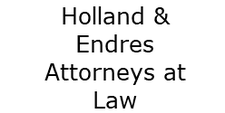 Holland & Endres Attorneys at Law